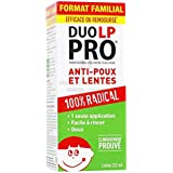 DUO LP PRO Anti-Poux et Lentes Lotion 200 ml
