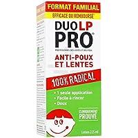 Duo LP Pro Lotion anti-poux et lentes 200ml preisvergleich bei billige-tabletten.eu
