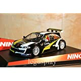 Ninco - Scalextric Slot 50481 Renault Megane Trophy TDS