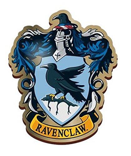 Harry Potter   Ravenclaw  Distintivo Smaltato Video Terminal