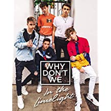 Why Don't We: In the Limelight (English Edition)