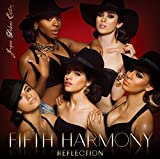 Songtexte von Fifth Harmony - Reflection