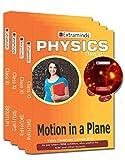 #8: Extraminds Class XI – Combo - Physics- Lecture DVD