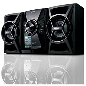 Sony MHCEC609iP.CEK Hi Fi System (discontinued by manufacturer)