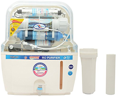 Aquafresh Swift Mineral RO+UV+TDS Adjuster+UF Water Purifier  available at amazon for Rs.4599