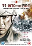 71 - Into the Fire [DVD] [2010]