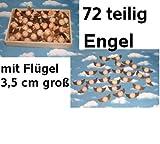 Knorr Prandell Engelskopf Streu 72 teilig 3 cm
