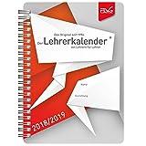 A5 Lehrerkalender von Lehrern für Lehrer FLVG Verlag