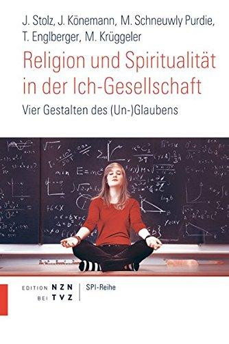 Religion und Spiritualität in de...
