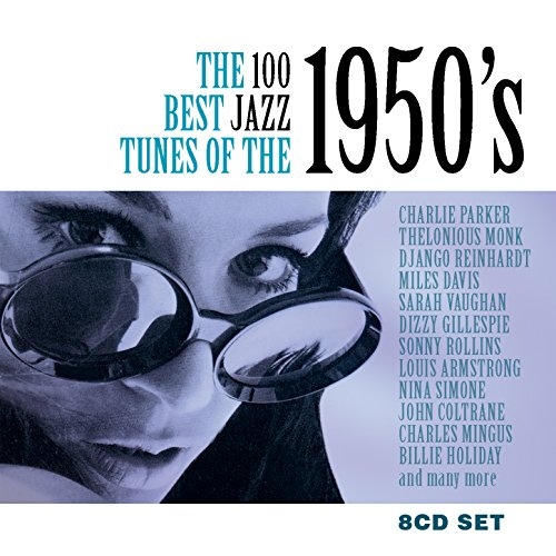 The 100 Best Jazz Tunes Of The...