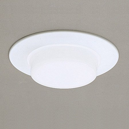Recessed Colour Not Specified - Lampe Reflektor Trim