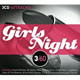 3/60 - Girls Night