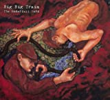 Songtexte von Big Big Train - The Underfall Yard