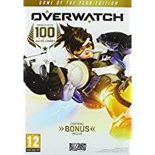 Overwatch - Edition Game Of The Year