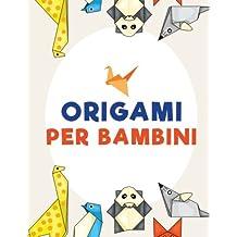 Origami per bambini