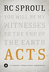 Acts (St. Andrew's Expositional Commentary)