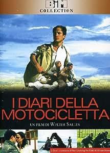 I Diari Della Motocicletta (Collector's Edition) (2 Dvd)