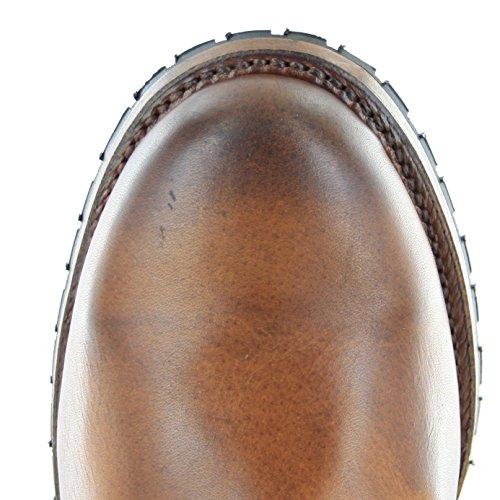 Sendra Boots Stiefel 10604 Schnürstiefel Evo Tang