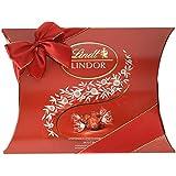 Lindt & Sprüngli Lindor Kissenpackung Milch, 1er Pack (1 x 325 g)