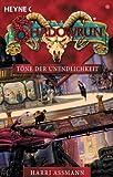 Töne der Unendlichkeit: Shadowrun-Roman Bd. 50