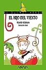 El hijo del viento  - El Duende Verde) par Alcántara
