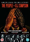 People V. O.J. Simpson - American Crime Story (4 Dvd) [Edizione: Regno Unito] [Edizione: Regno Unito]
