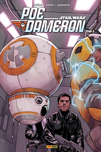 Star Wars : Poe Dameron T02