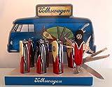 VW Volkswagen Multi Funktionsmesser Taschenmesser Schweizer Messer Klappmesser