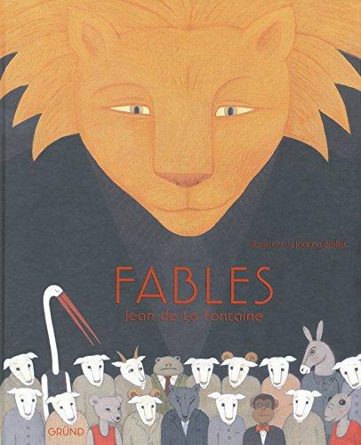 Fables / Jean de La Fontaine |