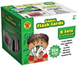 Flash - Juego de cartas (Brighter Child Flash Cards)