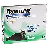 Image of Frontline Spot on K 6 Stück
