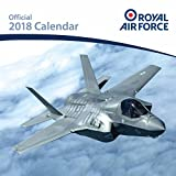Royal Air Force Official Calendar 2018