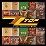 The Studio Albums: 1970 - 1990...