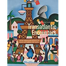 Transatlantic Encounters: Latin American Artists in Paris Between the Wars