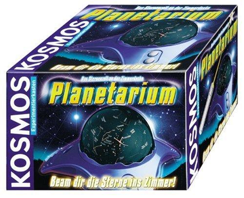 KOSMOS 676803 - Experimentierkasten: Planetarium