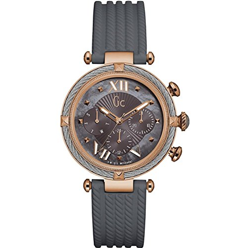 GC by Guess Orologio per Donne Sport Chic Collection GC Cable Chic Y16006L5