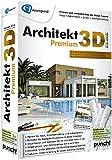 Architekt 3D X7.6 Premium - 3D Haus & Gartenplaner Bild