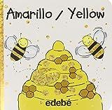 MI PRIMERA ENCICLOPEDIA ESPAÑOL-INGLÉS DE COLORES BRILLANTES (Libros para bebés)