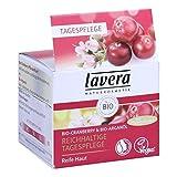Lavera reichhaltige Tagespflege Cranberry Creme 50 ml