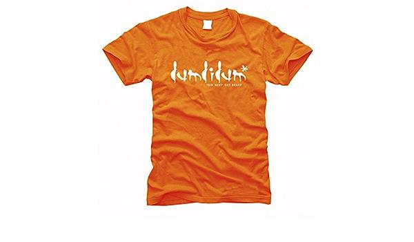 Bin heut gut drauf S bis XXXL Dumdidum Gr Herren-T-Shirt
