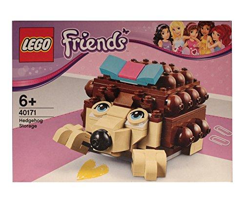 LEGO Friends 40171, Igeldose, Exklusiv 2017