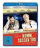 Komm, süßer Tod [Blu-ray] -