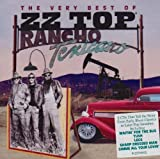 Zz Top: Rancho Texicano [Very Best of] (Audio CD)