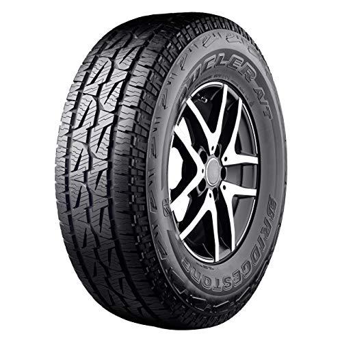 Bridgestone DUELER A/T 1 M+S - 71/65/R16 114N - C/C/70dB - Pneumatici Per tutte le stagioni (SUV e Fuoristrada)