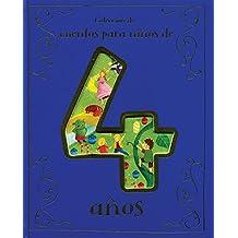 Colección De Cuentos Para Niños De 4 Años