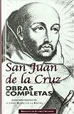 Obras Completas De San Juan De La Cruz by Santo Juan de la Cruz - Santo - (1994-10-01)