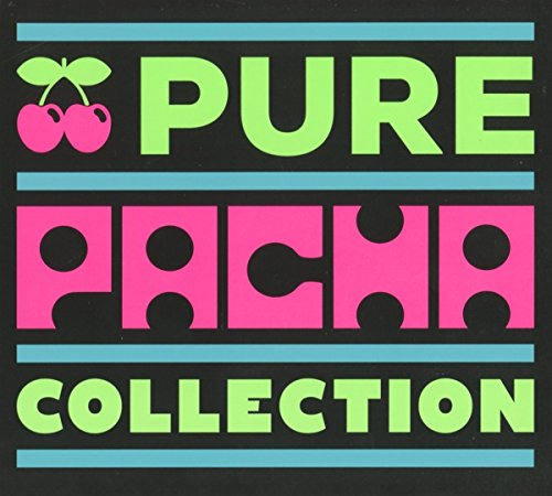 Pure Pacha Collection 2017