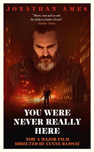 You Were Never Really Here (English Edition) eBook: Jonathan Ames: Amazon.es: Tienda Kindle