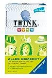 Ravensburger 23296 - Think Kids Alles gemerkt? - Mitbringspiel