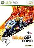 Moto GP 09/10 - [Xbox 360]